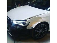 Leeds Autobody Care - Specialists in Accident Damage Repair, Full Car Respray and Buffing Services