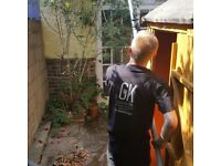 Professional Cleaning Service: Windows, Gutters, Fascias, Soffits, Conservatories, Jet Washing
