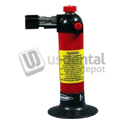 Mini Torch- Micro Set Blazer So54 - Soplete Mini - A Gas Butano Recarg 100031