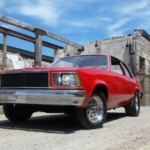 Fun QUICK Summer car MINT 78 Malibu