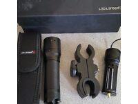 led lenser p7 light