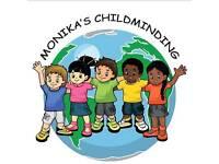 Childminder in Kettering