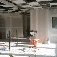 General Contractor for Commercial Renovations