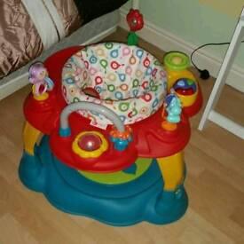 My Child Twizzle Activity Centre (Brights)