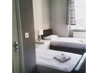 CENTRAL LONDON ROOMS FOR SHORT/HOLIDAY LET
