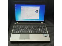 HP PROBOOK 4530S PRCESSOR INTEL I3 4GB