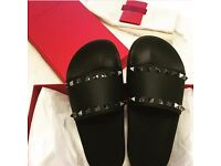 Sliders Valentino-Sold out everywhere -7