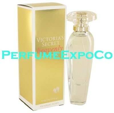 Victoria's Secret Heavenly Perfume 3.4oz-100ml Eau de Parfum Spray Women NEW (WH
