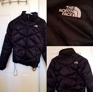 small size north face jacket