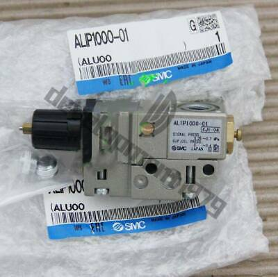 ONE Or Each NEW FOR SMC Solenoid Valve ALIP1000-01 ALIP100001
