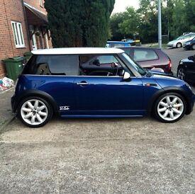 Mini Cooper 1.6 John Cooper Works £2250 ONO!! Very Cheap!!