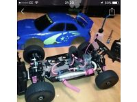 Hi has anyone got a nitro car for sale Manchester or near