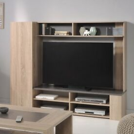 Tv unit and matching coffee table. Great condition. Welcome to come view
