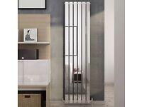 Modern style vertical radiator