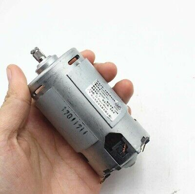 New High Power High Torque 7812 Dc Motor Dc220v 11900 Rpm High Speed Motor