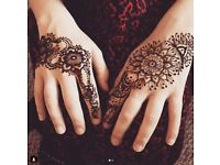 Henna Artist available for birthdays, hen parties and all occasions.