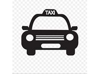 Taxi for Rent (Stockport/Rossendale)