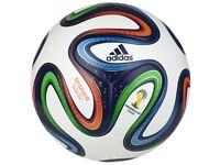 Food ball World Cup 2016 (2 for £10) official size