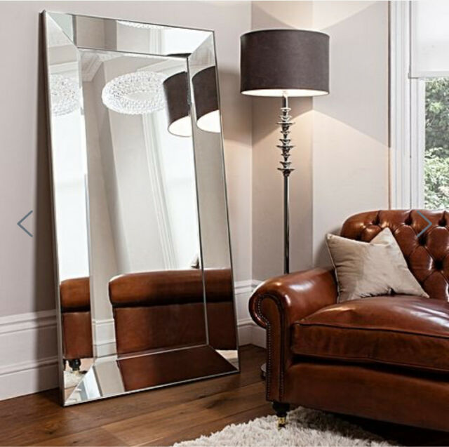 mirror zanui. zanui leaner floor or wall mirror from castle road interiors (damaged) | mirrors gumtree australia boroondara area - canterbury 1166135966