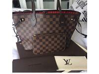 Louis Vuitton Neverfull PM Brand New