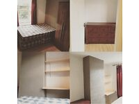 GIRLS ONLY HOUSE DOUBLE ROOM 220pcm