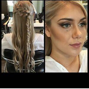 Award Winning Hair and Makeup Artistry - 2016/17 Season Bookings Kitchener / Waterloo Kitchener Area image 6
