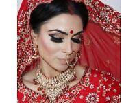 Makeup Artist- SPECIAL JANUARY OFFER!!