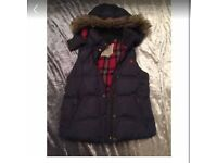 Jack wills gilet for sale  Hampshire