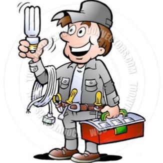 Need an electrician? Electrical services