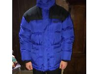 Tog 24 puffer coat