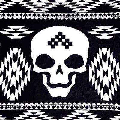 Buttery Soft Dia De Muertos Skull Leggings One Size S M L Skeleton Halloween OS ()