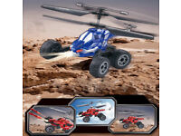 rc flying car helicopter toys quadcopter drone
