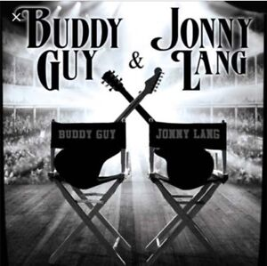 Buddy Guy & Jonny Lang DISCOUNTED TICKETS