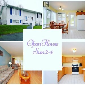 OPEN HOUSE TODAY 2-4:00