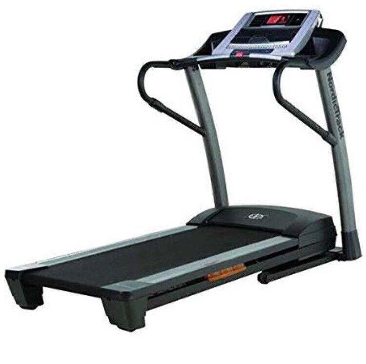 Nordictrack iFit live (powered by google maps) treadmill   in East End,  Glasgow   Gumtree