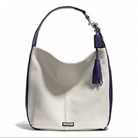 Canvas and blue strap purse tote and wallet stolen!