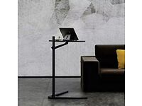 Over bed/Sofa Laptop Table Stand - adjustable height