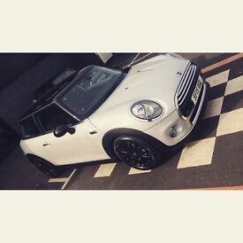 Mini Cooper 1.5 Hatch 3 door
