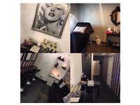 Beauty Salon - rental