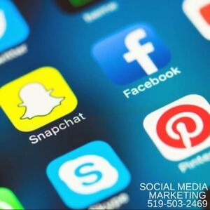Social Media Management Available in St. Catharines