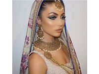 PROFESSIONAL MAKE-UP ARTISTS BASED IN LEICESTER