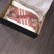 Adidas NMD raw pink Albion Park Shellharbour Area Preview