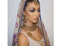 PROFESSIONAL MAKEUP ARTIST IN LEICESTER