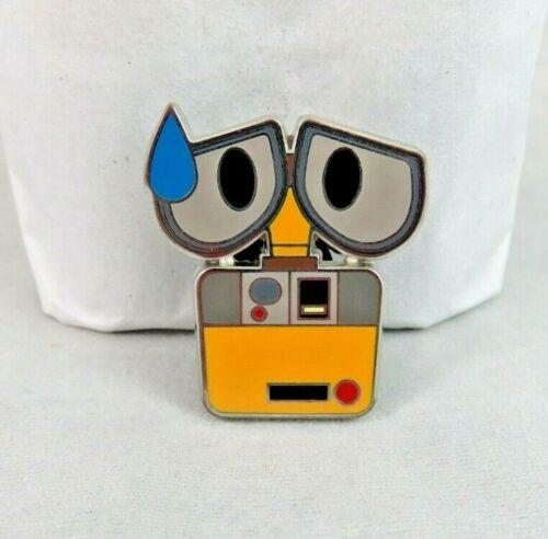 Walt Disney World Disneyland Pin - Emoji Blitz - Wall-E - Raindrop in Eye