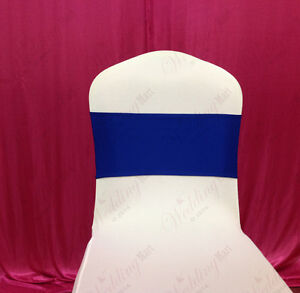 Spandex Lycra Chair Cover Bands For SALE
