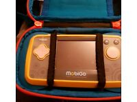 Mobigo v-tech game system