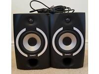 Tannoy Reveal 601a Studio Monitors