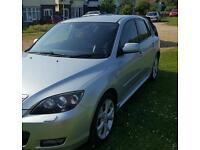 Mazda 3 Sport FULLY LOADED