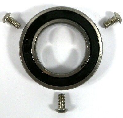Base Plate Bearing For Clarke Obs-18 Bos-18 Premium Double-lip Seal 50736a
