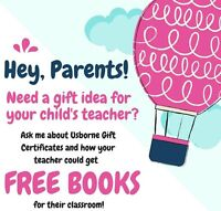 Perfect gifts for teachers!